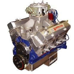 Lukovich Racing Engines