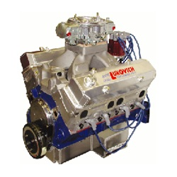 Lukovich Racing Engines