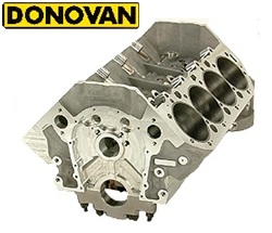 Donovan Aluminum Blocks